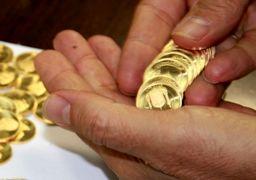 پرواز قیمت سکه طلا بر بال سفته بازان