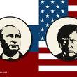 فن بدل پوتین به ترامپ / روسیه هم آمریکا را تحریم کرد