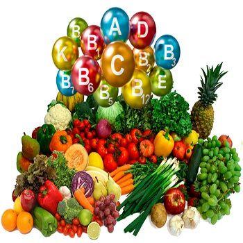 بهترین زمان برای مصرف ویتامینها