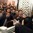 چرا خبری از هواداران انبوه احمدینژاد نیست؟