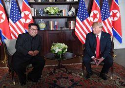 خروج ترامپ از برجام و امضای توافق مشابه با کیم جونگ اون؟