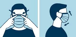 باید و نباید استفاده از ماسک
