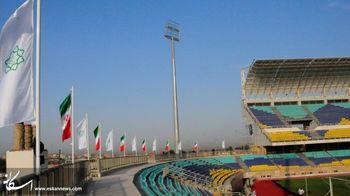 وعده بزرگ شهردار تهران به سرخ آبی ها / شهردار اجازه صلاحیت ورود به این موضوع را ندارد