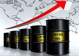 رشد قیمت نفت سنگین ایران ادامه دارد