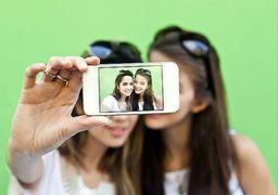 عکس های سلفی باعث افزایش جراحی پلاستیک می شود!