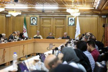 لحظه به لحظه با جلسه شورای شهر برای انتخاب شهردار تهران