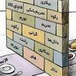 ایرانی ها در ده سال گذشته چقدر فقیر شدند؟ /خداحافظی ایرانیها با «گوشت»، «برنج» و «لبنیات»