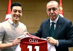 واکنش مقامات عالیرتبه سیاسی دو کشور به خدا حافظی یک فوتبالیست!