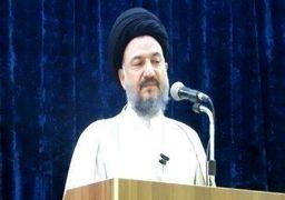 عذرخواهی امام جمعه ایرانشهر/انتشار آن فیلم حرام بود