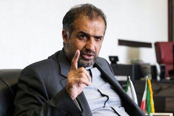 نقل قول کاظم جلالی در مورد انتظار فراکسیون امید برای انتقال کرسی ریاست