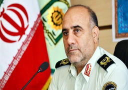 دستگیری ماموران سد معبر شهرداری