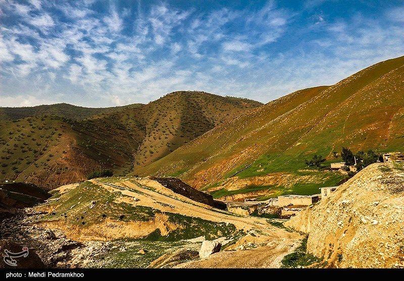 تصاویر: دهدز بهشت پنهان - خوزستان