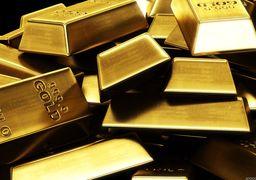 قیمت طلا امروز چهارشنبه 10 /02/ 99 | رشد قیمت طلا در بازار تهران بر خلاف طلای جهانی