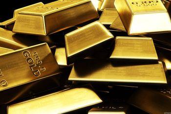 قیمت طلا در اوج ماند