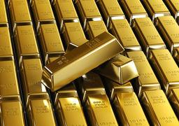 دلار آبی بر آتش قیمت طلا