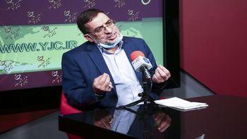 رودستی که ایرانیان به صدام زدند