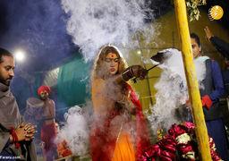 جشنواره مذهبی «کوم میلا» در هند