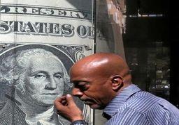 شاخص دلار در انتظار تصمیم اوپک
