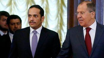 درخواست قطر درباره مذاکره میان ایران و کشورهای خلیج فارس