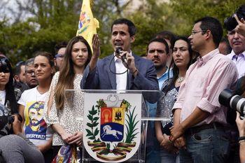 ترور «خوان گوایدو» توسط آمریکا برای توجیه حمله نظامی به ونزوئلا