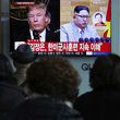 اعلام محل احتمالی دیدار ترامپ و کیم جونگ اون