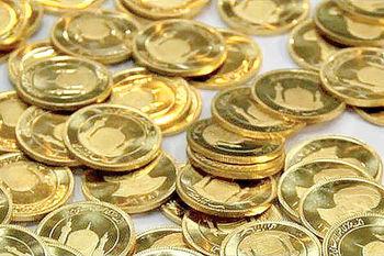 قیمت سکه 12 میلیون تومان شد