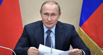 اظهارات پوتین درباره جنگ جهانی سوم