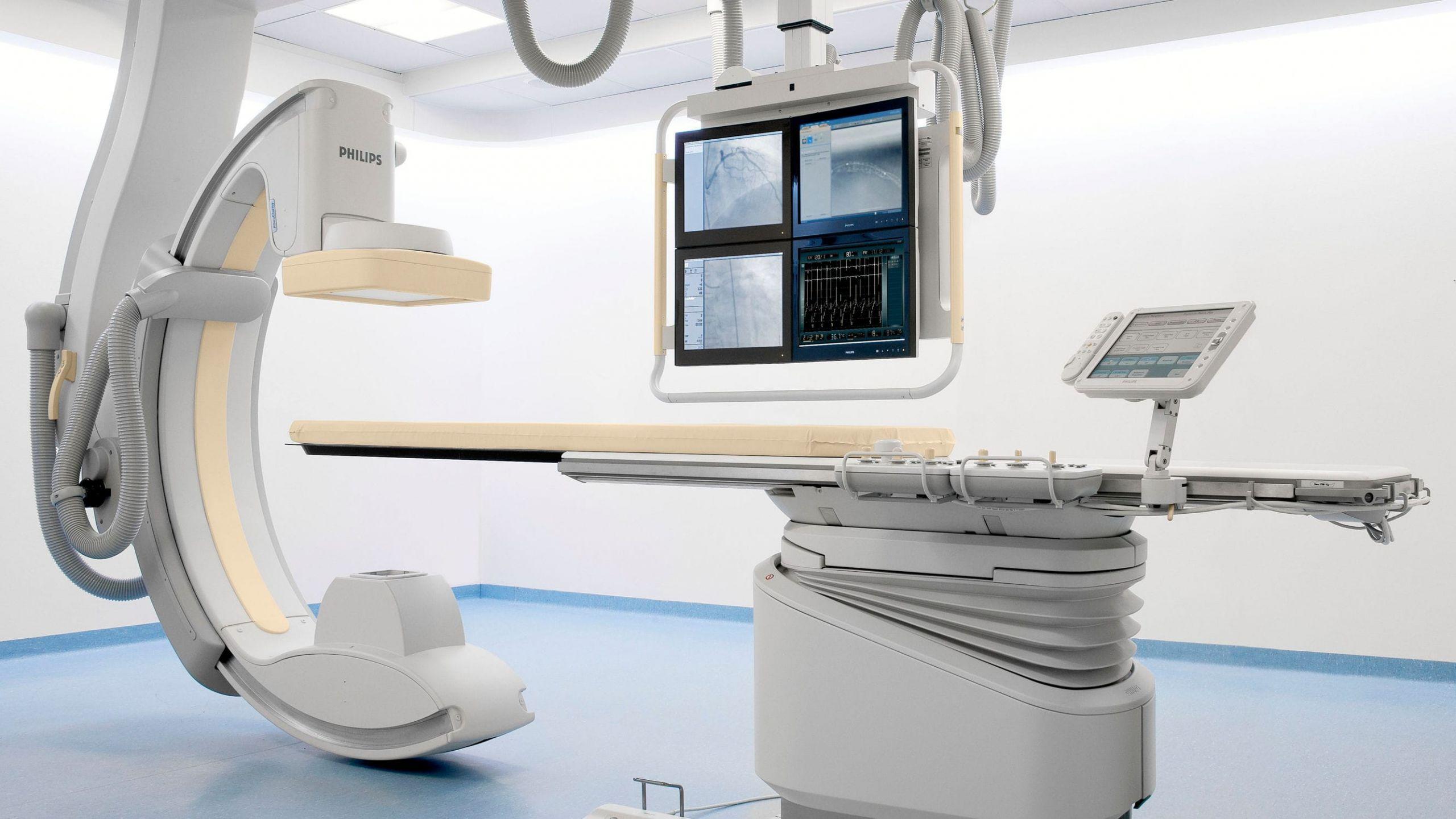 تاثیرات رادیولوژی