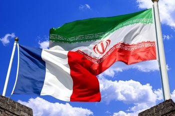 فرانسه: آمریکا دنبال مذاکره با ایران نیست/ از مشی آمریکا پیروی نمیکنیم