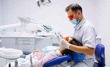 عکس دندانپزشکی، خطری بالقوه برای سلامت