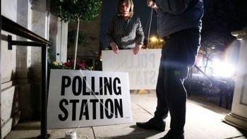 انتخابات عمومی در بریتانیا آغاز شد