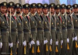 بیانیه ارتش به مناسبت آغاز هفته دفاع مقدس