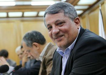 نتایج انتخابات شورای شهر تهران / رای اول محسن هاشمی در تهران قطعی شد