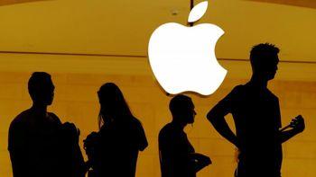 چینیها اپل را تحریم کردند