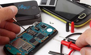 بدترین گوشی موبایل دنیا برای تعمیر