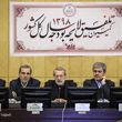 تصاویر جلسه کمیسیون تلفیق بودجه ۹۸