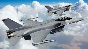 حمله جنگندههای آمریکایی به مناطق نزدیک مقر حشد الشعبی
