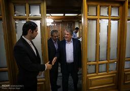 خیز محسن هاشمی رفسنجانی برای ریاست شورای شهر تهران