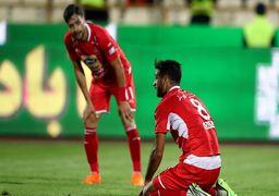 تغییرات احتمالی پرسپولیس برای بازی با السد قطر