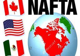 آمریکا، کانادا و مکزیک به توافق تجاری رسیدند