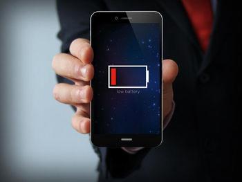 انتقال شارژ باتری از موبایلی به موبایل دیگر ممکن شد