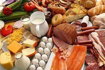 غذاهایی که سالمندان باید بخورند