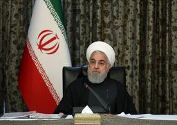 اصل اول در جمهوری اسلامی سلامت مردم است/ رتبه ایران در مقابله با کرونا قابل قبول است