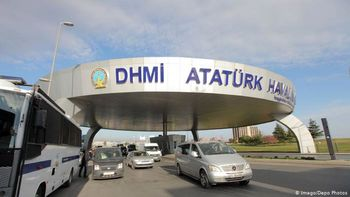 طرح اردوغان برای احداث بیمارستانی جدید در فرودگاه سابق استانبول