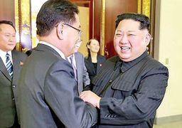 بوی خلع سلاح هسته ای کره شمالی به مشام می رسد/ 2 کره آماده «دیدار» قرن!