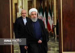 تصاویر دیدار وزیر امور خارجه تاجیکستان با رییس جمهور