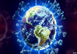 کشفیات جدید مقاله منتشر شده در مجله نیچر درباره مدت زمان حضور ویروس کرونا در هوا