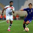 موهای رنگ شده بازیکن تیم ملی فوتبال ایران +عکس