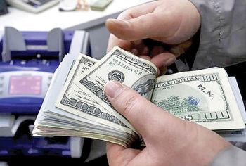 تشویش درتصمیمگیری معاملهگران دلار