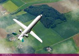 غولهای فناوری بدنبال تولید هواپیماهای بزرگ برقی